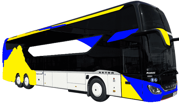 Bus rental Kharkov
