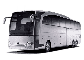Bus Hire Kharkov 50 Seater